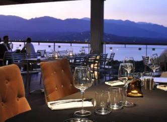 restaurants porto vecchio brasserie gastronomie o. Black Bedroom Furniture Sets. Home Design Ideas
