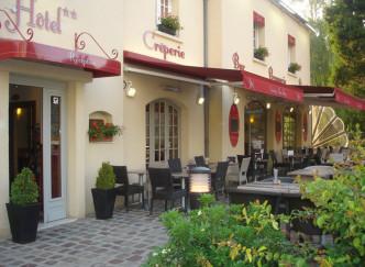 Hôtel-Restaurant Reine Mathilde