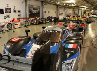 Musée des 24h du Mans