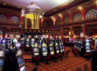 Casino Barrière Deauville