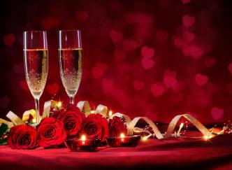 Où passer une St Valentin insolite en France ?