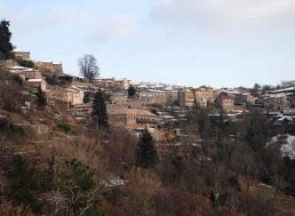 Un peu d'histoire et de dépaysement à Chalencon dans l'Ardèche !