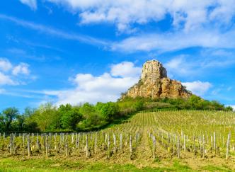 Découvrez la Bourgogne avec l'application Balades en Bourgogne