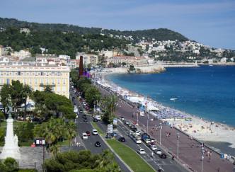 10 bonnes raisons d'aller à Nice
