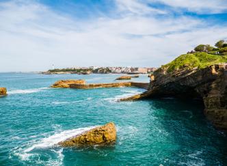 Golf et tourisme: les trésors de la Nouvelle-Aquitaine