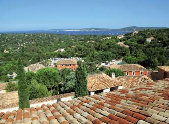 Vacances de rêve dans le Golfe de Saint-Tropez