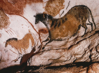 À la découverte des grottes de Lascaux