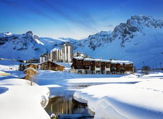 Profitez des premières neiges dès les vacances de la Toussaint