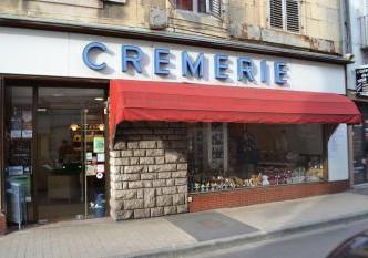La crémerie Ligny