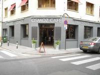 Osmoz' Café