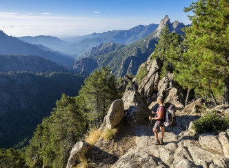 5 treks incontournables à faire en France