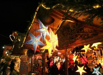 Les plus beaux marchés de Noël en France
