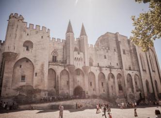 Avignon, la ville provençale à savourer sans modération