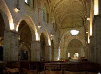 Abbaye cistercienne de Léoncel