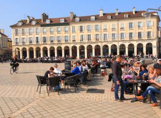 Une journée idéale à Saint-Germain-en-Laye