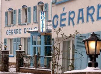 Hotel Gérard d'Alsace