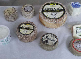 Fromagerie d'Alata