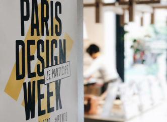 Un week-end à Paris pour la DESIGN WEEK