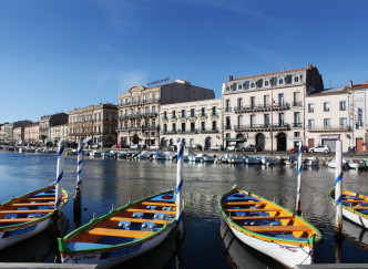 10 bonnes raisons d'aller à Sète