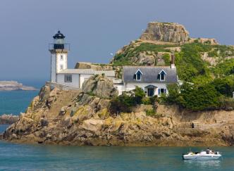 10 raisons de parcourir le sentier des douaniers en Bretagne