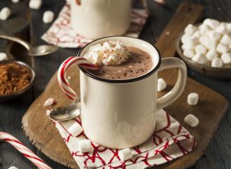 Où trouver les chocolats chauds les plus exceptionnels de France ?