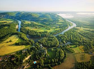 Cinq bonnes raisons de visiter la Vallée de la Dordogne