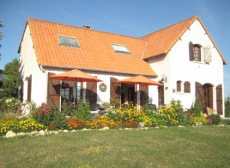 Villa Orangère
