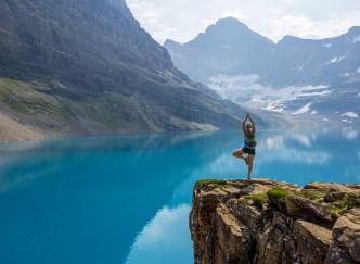 Cure de bien-être en montagne