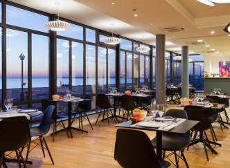Restaurant Les Flots