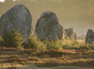 Sites mégalithiques de Carnac