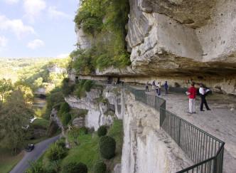 La vallée de la Vézère