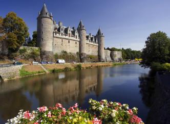 Les plus beaux châteaux de Bretagne