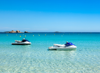 10 activités à faire sur l'eau en été