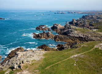 Les 1001 îles de Bretagne