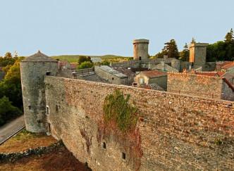 Les plus jolies cités fortifiées des Gorges du Tarn