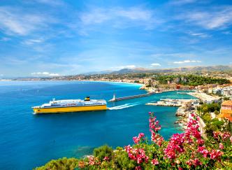 TOP 10 des villes où passer un week-end en France