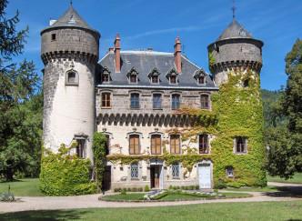 Château de Sedaiges
