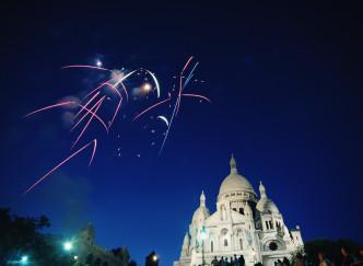La fête des Vendanges de Montmartre