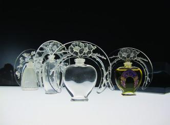 Le musée Lalique: au royaume du verre et du cristal