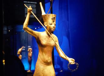 Toutânkhamon, le Trésor du Pharaon : les 10 oeuvres à ne pas manquer