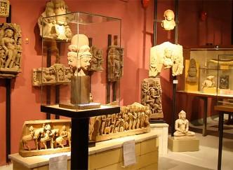 Le musée Asiatica