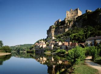 Les plus beaux villages de Dordogne