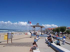 Soulac-sur-Mer et ses 500 villas