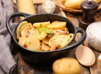 Les spécialités culinaires de l'Auvergne