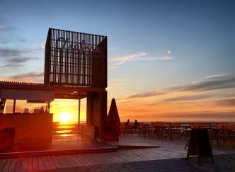 Les plus beaux restaurants de plage en France