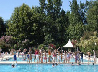 Camping Club Le Dauphin