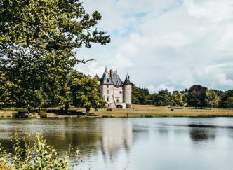 Top 10 des châteaux en Berry à voir absolument !