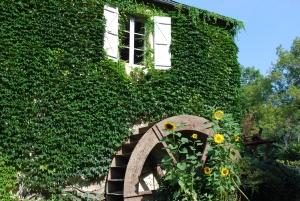 Le Moulin de Mitou