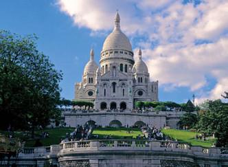 Le Parc de Paris