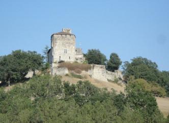 Château Féodal de Madaillan